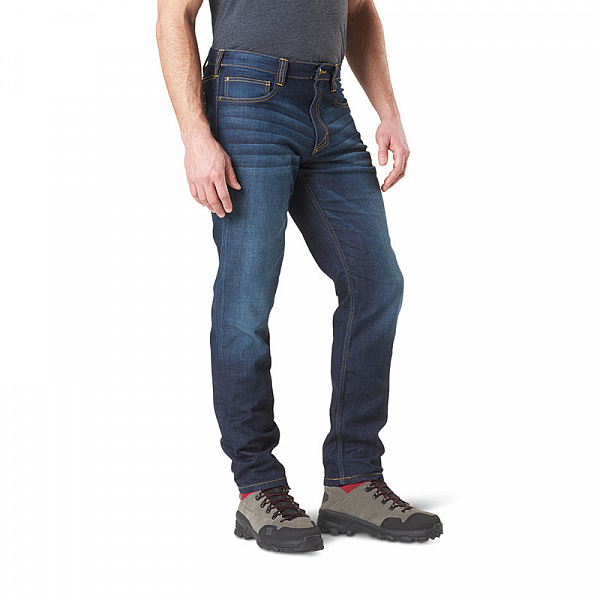 Изображение Джинсы DEFENDER FLEX JEAN-SLIM