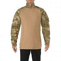 картинка Рубашка RAPID ASSAULT MULTICAM®, L/S от магазина 511 SELECT